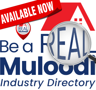 Real Muloodi Real Estate Industry Directory - Available Now